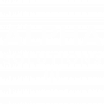 Alpha Solutions Logo - all white